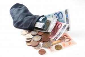 penge-forbrug